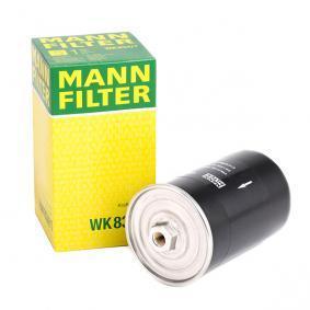 Filtro carburante MANN-FILTER Art.No - WK 834/1 comprare