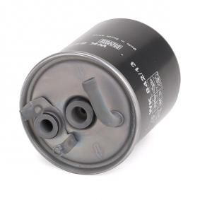 MANN-FILTER WK 842/13 Kraftstofffilter OEM - A6110920601 MERCEDES-BENZ, MAYBACH günstig