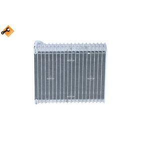 PUNTO (188) NRF Evaporator air conditioning 36160