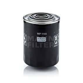 MANN-FILTER Ölfilter (WP 1144) niedriger Preis