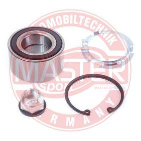 MASTER-SPORT Radlagersatz 6001550915 für RENAULT, NISSAN, DACIA, DAEWOO, LADA bestellen