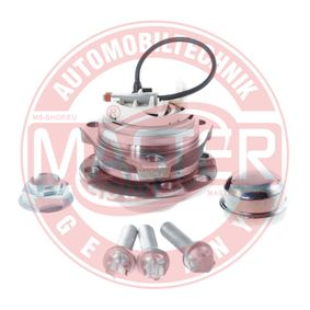MASTER-SPORT Radlagersatz 1603253 für OPEL, VAUXHALL bestellen