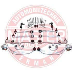 MASTER-SPORT Lenkersatz, Radaufhängung 4D0411318J für VW, AUDI, SKODA bestellen