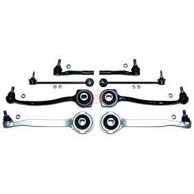 Juego de barras, suspensión de las ruedas MASTER-SPORT Art.No - 36806-SET-MS obtener