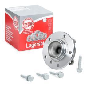 Radlagersatz MASTER-SPORT Art.No - 3681-SET-MS OEM: 31216765157 für BMW, MINI kaufen