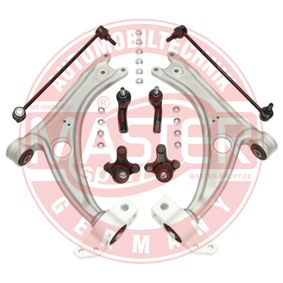 MASTER-SPORT Lenkersatz, Radaufhängung 1K0411315G für VW, AUDI, SKODA, SEAT, ALFA ROMEO bestellen