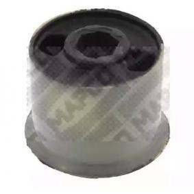 Lagerung, Lenker MAPCO Art.No - 36939HPS OEM: 1K0199232J für VW, AUDI, SKODA, SEAT, PORSCHE kaufen