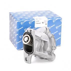 CRAFTER 30-50 Kasten (2E_) PIERBURG Unterdruckpumpe Bremsanlage 7.22300.69.0