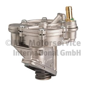 Unterdruckpumpe, Bremsanlage PIERBURG (7.22300.69.0) für VW CRAFTER Preise