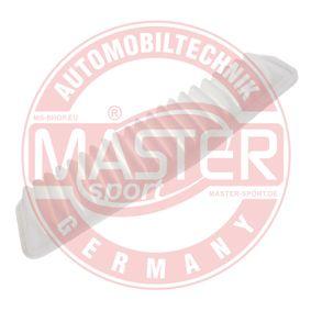 Air filter 3725-LF-PCS-MS MASTER-SPORT