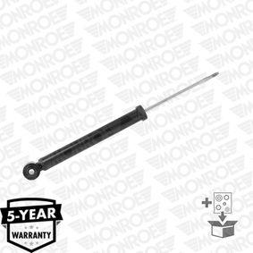 MONROE 376008SP Stoßdämpfer OEM - 8E0513036T AUDI, VW günstig