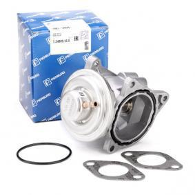 PIERBURG Valvola ricircolo gas scarico-EGR 7.24809.16.0