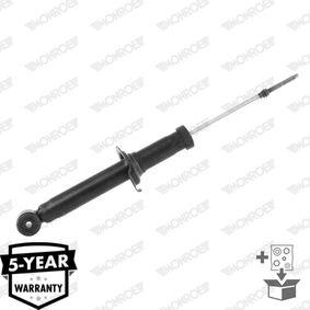 Stoßdämpfer MONROE Art.No - 376125SP OEM: MR911869 für HONDA, VOLVO, MITSUBISHI kaufen