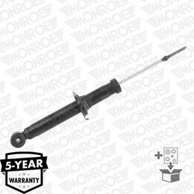 MONROE Stoßdämpfer MR911869 für HONDA, VOLVO, MITSUBISHI bestellen