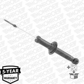 MR911869 für HONDA, VOLVO, MITSUBISHI, Stoßdämpfer MONROE (376125SP) Online-Shop