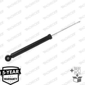Kit amortiguadores 376224SP MONROE