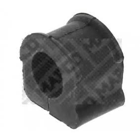 Stabiliser Mounting MAPCO Art.No - 37826 OEM: 1J0411314C for VW, AUDI, SKODA, SEAT buy