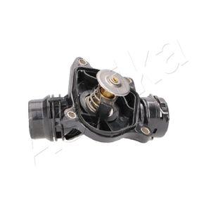 Thermostat, Kühlmittel ASHIKA Art.No - 38-BM-BM01 OEM: 11517805811 für BMW, MINI kaufen
