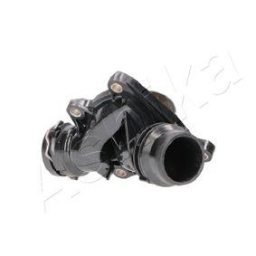 ASHIKA 38-BM-BM01 Thermostat, Kühlmittel OEM - 11517805811 BMW, MINI günstig