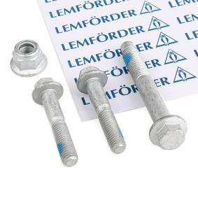 999256 für VOLVO, Reparatursatz, Radaufhängung LEMFÖRDER (38047 01) Online-Shop