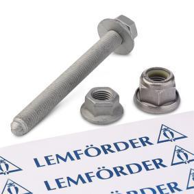 6760668 für BMW, MINI, ROLLS-ROYCE, Reparatursatz, Radaufhängung LEMFÖRDER (38396 01) Online-Shop