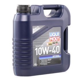 PKW Motoröl 10W-40 LIQUI-MOLY 3930 kaufen