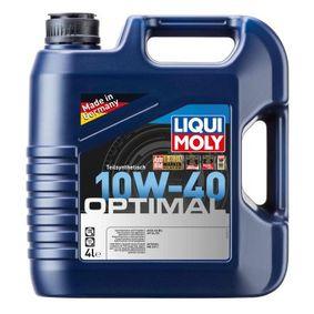 KFZ Motoröl LIQUI MOLY 3930 HONDA Logo (GA3) 1.3 (GA3) 65 1999 günstig