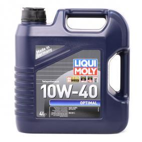 Aceite de motor (3930) de LIQUI MOLY comprar
