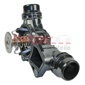 Thermostat, coolant METZGER Art.No - 4006059 OEM: 11537509227 for BMW, MINI buy