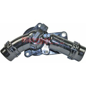 11531436823 for BMW, MINI, Thermostat, coolant METZGER (4006059) Online Shop