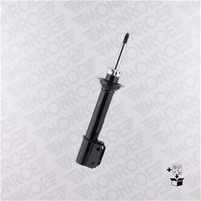 MONROE Shock Absorber 7700821211 for RENAULT, RENAULT TRUCKS acquire