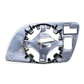 Spiegelglas, Außenspiegel ABAKUS Art.No - 4030G02 OEM: 6Q0857522C für VW, SKODA, SEAT kaufen