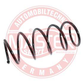 MASTER-SPORT Fahrwerksfeder 8455270 für RENAULT, RENAULT TRUCKS bestellen