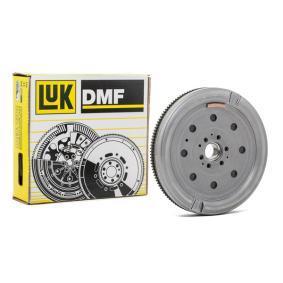 LuK Volant moteur 03L105266E pour VOLKSWAGEN, AUDI, SEAT, VOLVO, SKODA acheter
