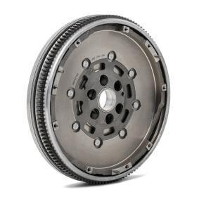 LuK 415 0250 10 Volant moteur OEM - 03L105266E AUDI, SEAT, SKODA, VOLVO, VW, VAG, SKODA (SVW), DIPASPORT à bon prix