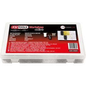 Blende, Nebelscheinwerfer KS TOOLS (420.0925) für RENAULT CLIO Preise