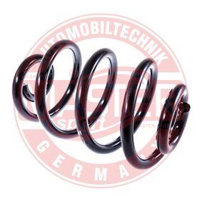 MASTER-SPORT Fahrwerksfeder 33536750756 für BMW bestellen