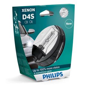 Крушка с нагреваема жичка, фар за дълги светлини 42402XV2S1 онлайн магазин
