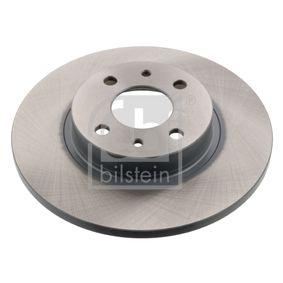 FEBI BILSTEIN спирачен диск 51859075 за FIAT, ALFA ROMEO, LANCIA, CHRYSLER купете