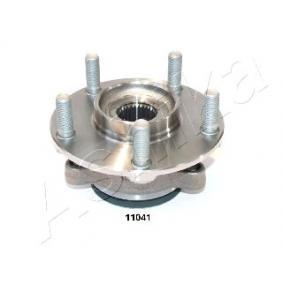 40202JG01B für PEUGEOT, NISSAN, INFINITI, Radlagersatz ASHIKA (44-11041) Online-Shop