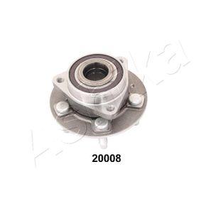 Radlagersatz ASHIKA Art.No - 44-20008 OEM: 328042 für OPEL, VAUXHALL kaufen