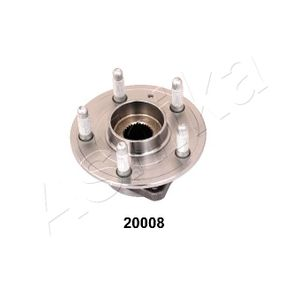 ASHIKA Radlagersatz 328042 für OPEL, VAUXHALL bestellen