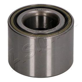 Radlagersatz ASHIKA Art.No - 44-21071 kaufen
