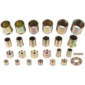 Druckstücksatz, Ein- / Auspresswerkzeug 440.0300 KS TOOLS