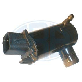 Bomba de limpiaparabrisas ERA (465052) para OPEL VECTRA precios
