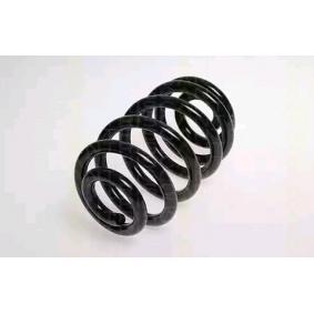Fahrwerksfeder FEBI BILSTEIN Art.No - 47250 OEM: 33533413080 für BMW kaufen