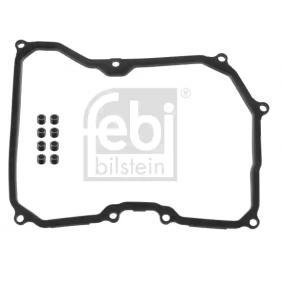 FEBI BILSTEIN Seal, automatic transmission oil pan 47381