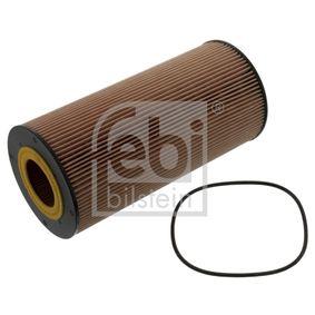 FEBI BILSTEIN Ölfilter 0001802109 für MERCEDES-BENZ bestellen