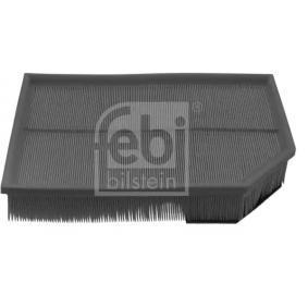 Luftfilter FEBI BILSTEIN Art.No - 48491 OEM: 8638600 für VOLVO kaufen