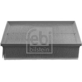 Luftfiltereinsatz 48507 FEBI BILSTEIN